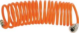 30104014, Шланг спиральный для пневмоинструмента