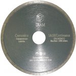 Круг алмазный DIAM Ф125x22мм 1A1R CERAMICS 1.6x5мм ...