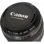 Фото 3/4 Объектив Canon EF USM (2515A012) 50мм f/1.4