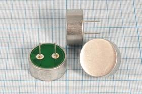 Ультразвуковой увеличенный герметичный передатчик 23кГц, 25x12мм, с круговой диаграммой направленности 35град, уп 25x12 WP\\23\2P10\VS-A252