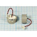 Фото 2/2 Ультразвуковой герметичный, комбинированный приёмник/передатчик 55.5кГц,15x9мм, несимметричная диаграмма 90/45град, TR55,5-15E279Z-L12-01