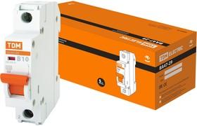SQ0206-0011, Авт. выкл.ВА47-29 1Р 20А 4,5кА х-ка В