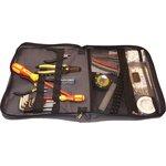 PL9103, Набор инструментов для электромонтажных работ (14 предметов)