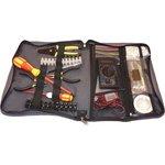 PL9104, Набор инструментов для электромонтажных работ (13 ...