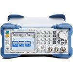 SMC100A, Генератор сигналов высоких частот ...