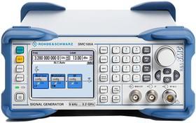 SMC-B101, Тракт ВЧ от 9 кГц до 1,1 ГГц для SMC100A