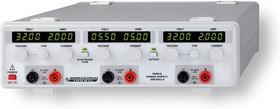 HM7042-5, Источник питания трехканальный