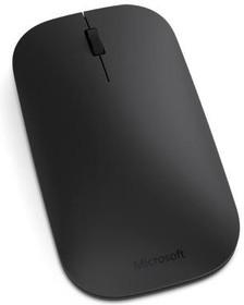 Мышь MICROSOFT Designer оптическая беспроводная черный [7n5-00004]