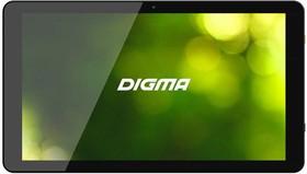 Планшет DIGMA Optima 10.7, 512Мб, 8GB, Android 4.4 темно-синий [tt1007aw]
