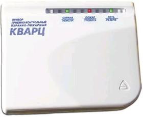 КВАРЦ 2В прибор ППКОП на 1 шлейф+дополнительный релейный выход