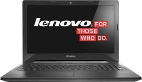 "Ноутбук LENOVO IdeaPad G5045, 15.6"", AMD E1 6010, 1.35ГГц, 2Гб, 500Гб, AMD Radeon R2, Windows 10, черный [80e301q9rk]"