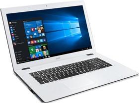 "Ноутбук ACER Aspire E5-772G-57B3, 17.3"", Intel Core i5 4210U, 1.7ГГц, 4Гб, 500Гб, nVidia GeForce 920M - 2048 Мб, DVD-RW (NX.MVCER.006)"