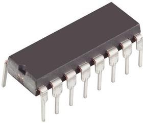4114R-1-102LF, Фиксированный резистор цепи, 1 кОм, Серия 4114R, 7 элемент(-ов), Изолированный, DIP, 14 вывод(-ов)