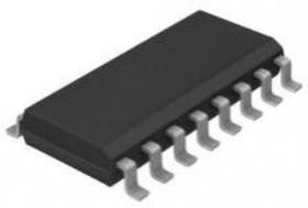 Фото 1/3 MC74HC259ADR2G, Latch Addressable 8-CH D-Type Automotive 16-Pin SOIC T/R