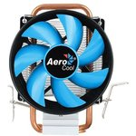 Устройство охлаждения(кулер) Aerocool Verkho 1-3P ...