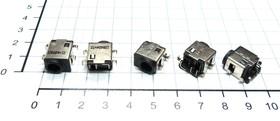 Разъем зарядки для ноутбука Samsung NP300 NP300E4A NP300E5A NP300E7A и т.д.