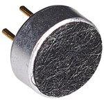 Фото 2/2 ABM-713-RC, Микрофон, электретный конденсатор, всенаправленный, 50Гц до 16000Гц, 10В, -42дБ