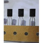 Фото 2/2 2SC3467, Транзистор NPN 200 В 0.1 А [ TO-92MOD ]