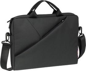 "Сумка для ноутбука RIVA 8720 13.3"" полиэстер серый"