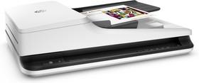 Сканер HP ScanJet Pro 2500 f1 [l2747a]
