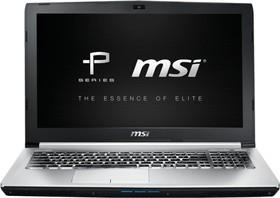 """Ноутбук MSI PE60 6QE-083RU, 15.6"""", Intel Core i7 6700HQ, 2.6ГГц, 8Гб, 1000Гб, nVidia GeForce GTX 960M - 2048 Мб (9S7-16J514-083)"""