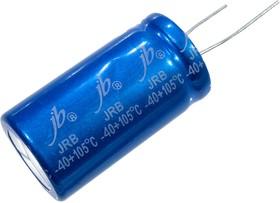JRB1H472M1000220040, 4700мкФ 50В 105C 22x40 конденсатор электролитический (К50-35)
