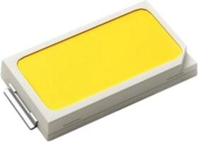 ARL-5730-SAN-White-80, светодиод 5.7х3мм, цвет БЕЛЫЙ 6000 (3v 150ma)