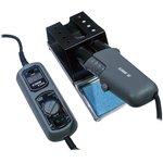 ELEMENT 938D, термопинцет 75Вт с дисплеем, 220В