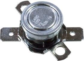 2455R--01000072, термостат 40/25 грС НЗ 10А 250ВAC подвижный фланец