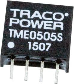 TME 0505S, TME 0505S преобразователь