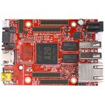 Фото 2/3 A20-OLinuXIno-LIME2-n8G, Одноплатный компьютер на базе процессора Allwinner A20 Dual Core Cortex-A7 1GB RAM and Gigabit Ether