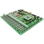 MIKROE-972, EasyMx PRO V7 for Stellaris ARM Development ...