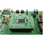 Фото 3/5 MIKROE-972, EasyMx PRO V7 for Stellaris ARM Development System, Полнофункциональная отладочная плата для изучения МК Stellaris ARM Cortex-M3