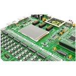 Фото 5/5 MIKROE-972, EasyMx PRO V7 for Stellaris ARM Development System, Полнофункциональная отладочная плата для изучения МК Stellaris ARM Cortex-M3