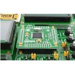 Фото 3/5 MIKROE-995, EasyPIC PRO v7 Development System, Полнофункциональная отладочная плата для изучения МК 8-бит PIC high pin-count