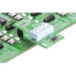 Фото 3/3 MIKROE-430, SHT1X Board, Плата на базе датчика температуры/влажности SHT11