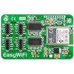 MIKROE-574, EasyWiFi Board, Периферийный модуль WIFI на базе ...