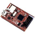 PIC32-RETROBSD, Отладочная плата на основе PIC32MX795F512H ...