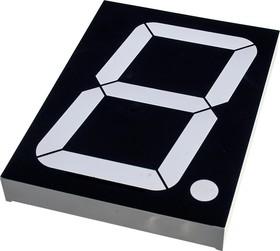 FYS-40011BUG-11, 101,6мм 7х1 зеленый 90*122мм ОА