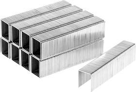 Скобы закален. 14м, сечение 1,2мм, длина 11,3мм (тип 53f), Скобы для степлера