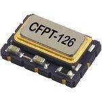 LFTVXO009912, VCTCXO, 10 МГц, 0.5 млн-, HCMOS, 3.3 В, SMD ...