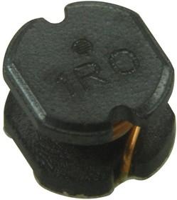 Фото 1/6 SDR0604-471KL, Силовой Индуктор (SMD), 470 мкГн, 210 мА, Неэкранированный, 300 мА, Серия SDR0604