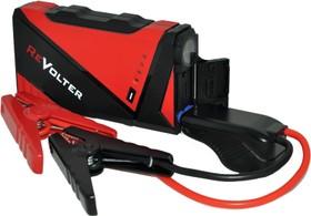 ReVolter Tiger, Мультизарядное устройство с функцией запуска авто/мото двигателя