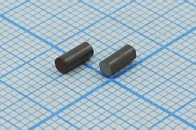 Фото 1/2 Ультразвуковой цилиндр диаметром 2.15мм и длиной 5мм, пэу 2,15x 5 \цилиндр\\\\\ JYY5R2,15x5,0\