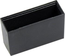 G401325B, корпус пласт.40.5x13.5x25мм пласт.