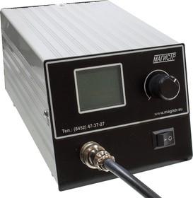МАГИСТР паяльная станция Ц20-Р/150Вт/Uвх.=220В, цифр. с граф.дисп.