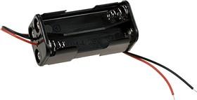 GSN-44-1PP, батарейный отсек 4xAAA