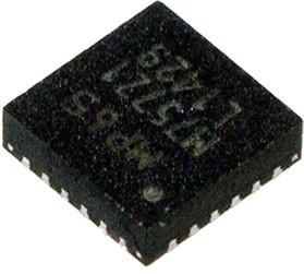 MPU-6500, 3-х осев аксел 2-16g+3-осев гироскоп 250-2К гр/с I2C QFN24