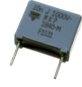 MKP 1840-310-104-M (1000В-0,01мкф+-5%)