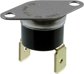 2455R- 60/45, термостат 60/45C НО 15A 240В фланец -/+3гр (RS331-540)